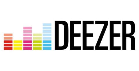 Logo Deezer Musique