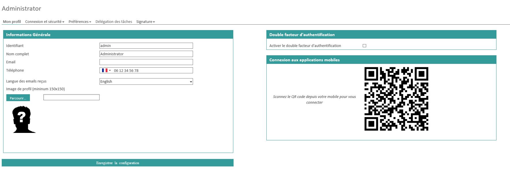 Securité application mobile