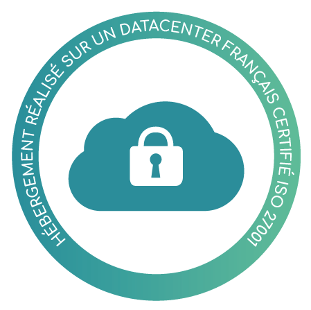 hebergement cloud securisé