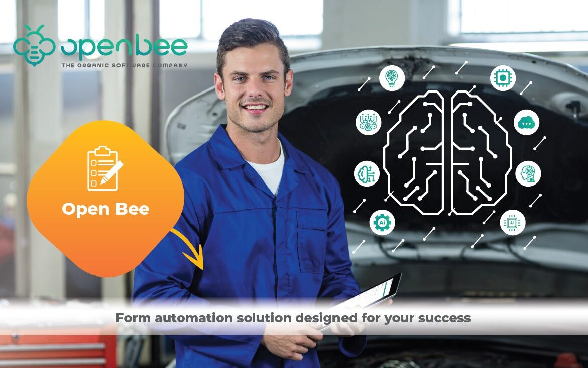 Form automation special car industry