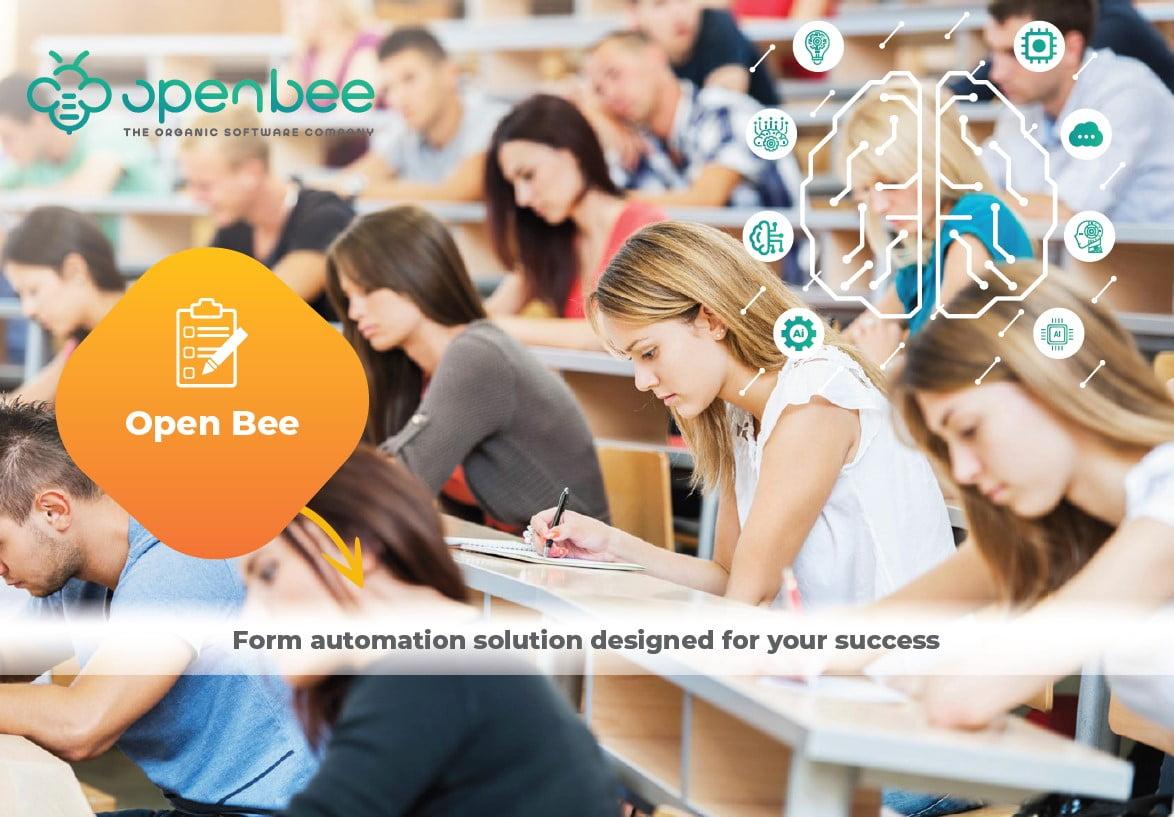 Ebook Education form