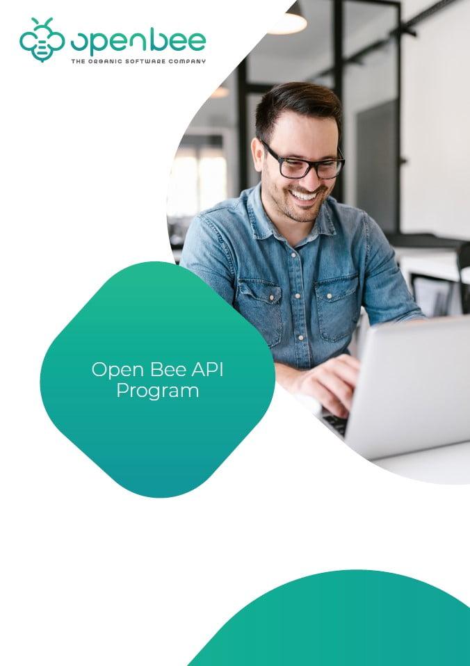Open Bee API Program