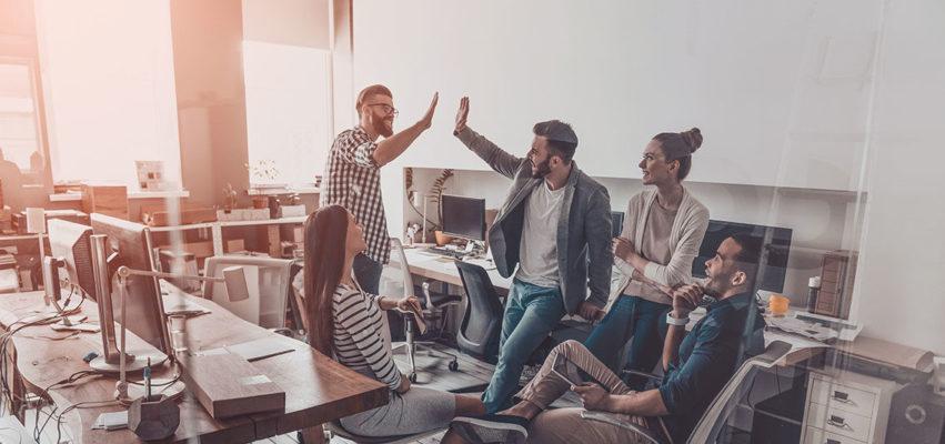 Enjeux & défis des entreprises