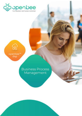 DataSheet: Streamline your business processes