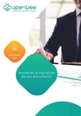 Accélérez la signature de vos documents