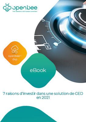 Pourquoi une solution GED devient essentielle en 2021