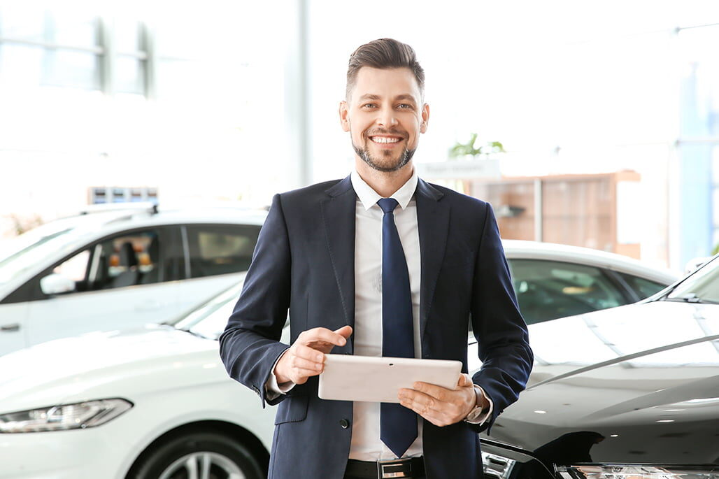 Car industry: Switch to digital forms and increase your efficiency