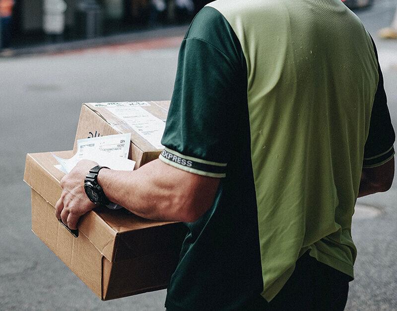 Vidéo : la gestion automatisée du courrier entrant