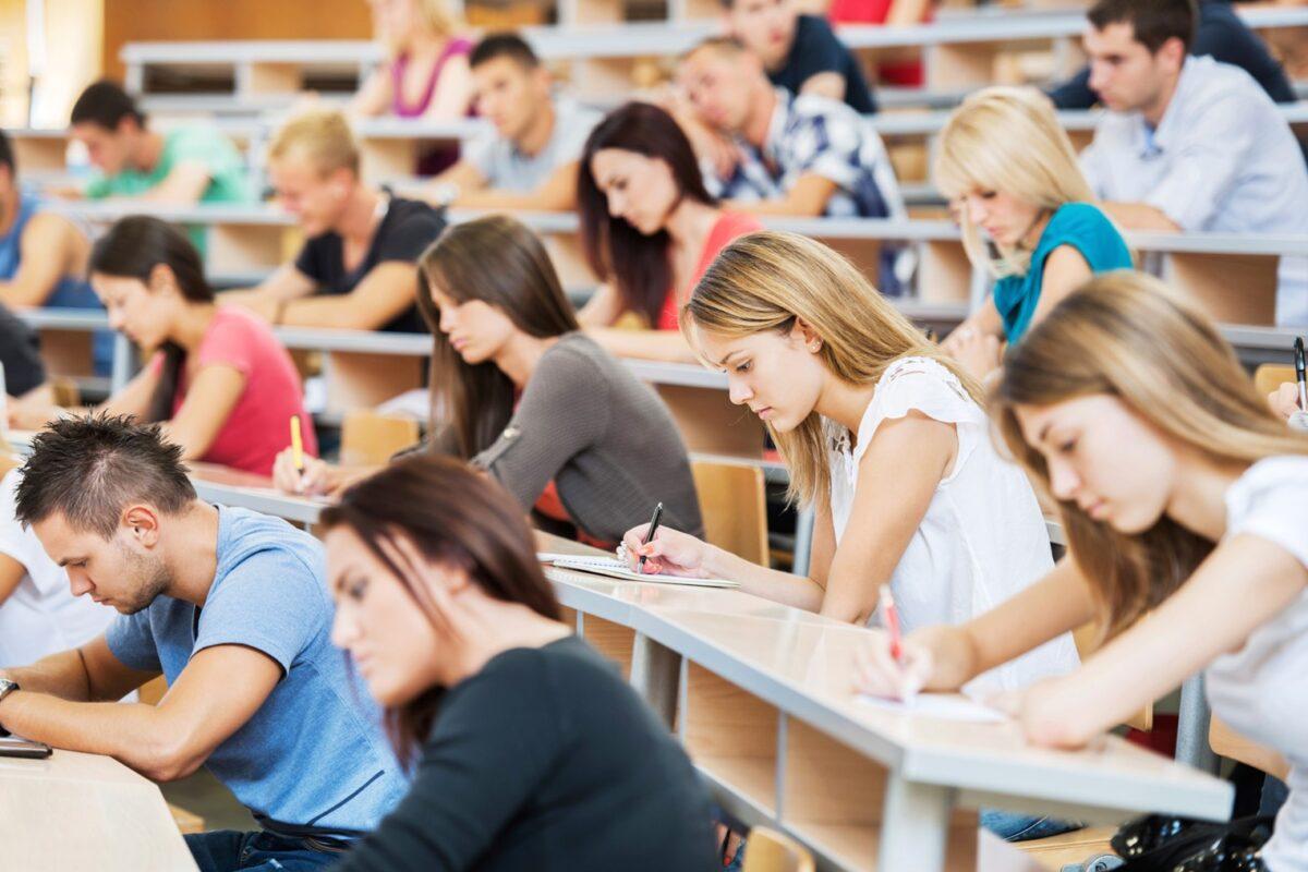 Collected scholastic information needs digital too