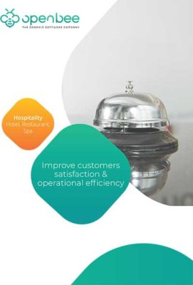 Improve customers satisfaction and operational efficiency